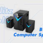 BlitzWolf BW-GT2 Computer Speakers Review: Is It The Best?