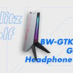 BlitzWolf Gaming Headphone BW-GTK0 RGB Stand Review: Is It The Best?