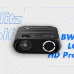 BlitzWolf Projector BW-VP11 Review: Is It The Best?